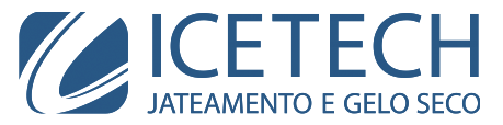 Jateamento de Gelo Seco - Icetech